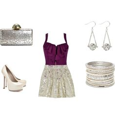 Untitled #8, created by demelzaw on Polyvore