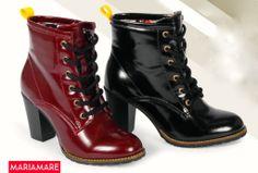 Calzados NIZA y ZAS Shoes | NIZA y ZAS Blog BOTINES MARIA MARE