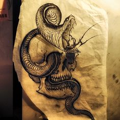 Done by Joao Bosco, tattooist based in London, UK TattooStage.com - Rate &…