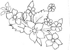 Ribbon Embroidery Kurdele Nakışı Karanfil Nakış: Nakış desenleri, embroidey patterns