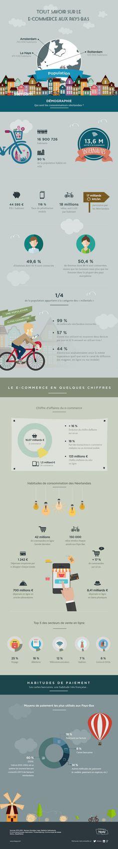 e-commerce Pays-Bas