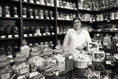 Het Oud Hollandsch Snoepwinkeltje