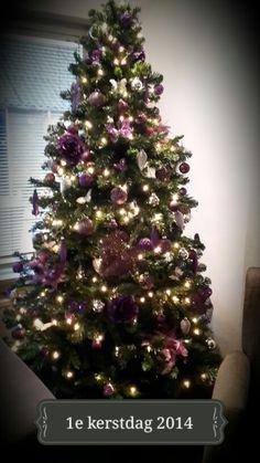 2014-12-25 Eerste kerstdag met het hele gezin! #eten #drinken #kerststal #gezelligheid