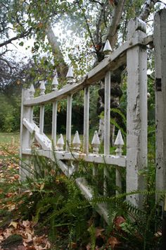 ~♥~♥~ Old gate