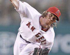 ~~~Angels Baseballl.....
