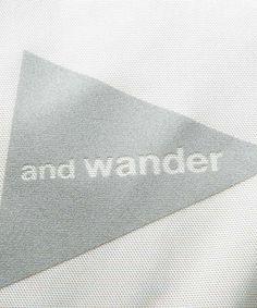 20L messenger bag - and wander online shop