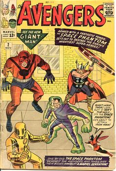 marvel silver age comic book covers | 1,500 + Marvel Silver Age Just Purchased!