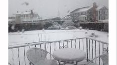 Spring Snow On the Way for Northern Plains and Upper Midwest - weather.com