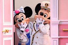 mickey & miney