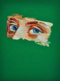 Erik Olson | PICDIT in // painting