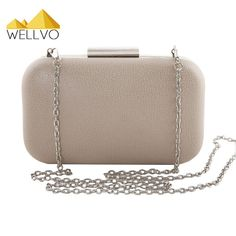 Women Day Clutch Bag Candy Color Ladies Evening Hand Bags Chain Handbags Designer Bridal Wedding Party Purse bolsas mujer XA584C #Affiliate