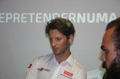 Formule 1 : Grosjean espère que sa Lotus sera réparée après son crash