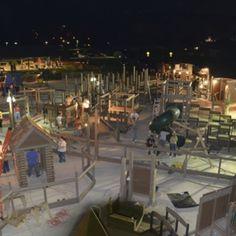 Brooklyn's Playground