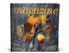 Gourmet Magazine. Otoño 2014
