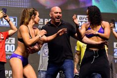 """http://heysport.biz/fast-sports.html Miesha Tate and Amanda Nunes will fight in the main event of UFC 200, the biggest card in mixed martial arts history and one of the biggest sporting events in the world this year. Two women are the headliners – it's now officially called: """"UFC 200: Tate vs. Nunes."""" This isn't women's sports. This is one of the most significant milestones in women's sports history."""