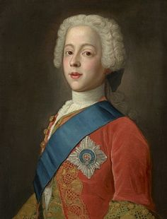 Jean-Étienne Liotard, Prince Charles Edward Stuart, Принц Карл Эдуард Стюарт, 1737 oil on canvas Scottish National Gallery - National Galleries of Scotland (United Kingdom - Edinburgh) Prince Charles, Charles Edward, Bonnie Prince, Adele, Outlander, House Of Stuart, James Francis, Art Through The Ages, Dibujo
