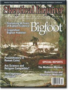 Bigfoot, also known as Sasquatch, is the name given to an ape-like creature that some people believe inhabits forests, mainly in the Pacific Northwest region of North America.