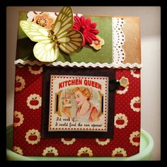 A Project by AuntieTayTay from our Cardmaking Gallery originally submitted 01/07/12 at 11:39 PM