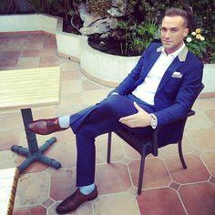 Photo by mrcalumbest  #moschino #mymoschino #suit