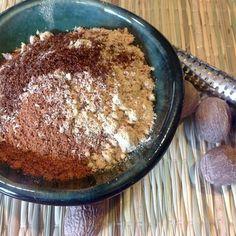 How to Make Fresh, Homemade Pumpkin Pie Spice