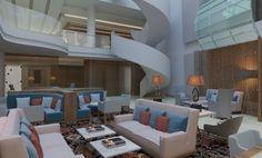 Radisson Blu has opened their first upper upscale international hotel in Armenia's capital city, Yerevan...