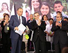 ISSSTE construirá 2 Hospitales en la Ciudad de México - http://plenilunia.com/novedades-medicas/issste-construira-2-hospitales-en-la-ciudad-de-mexico/41689/