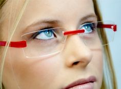 Glasses Frames You Can Sleep In : 1000+ images about Swissflex on Pinterest Glasses frames ...