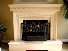Fireplace Mantels Wood Fireplace Mantels Dallas Texas