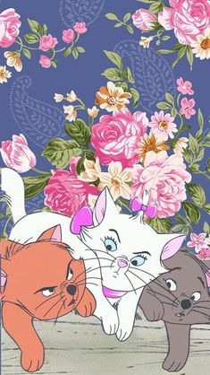 63 Ideas wallpaper phone disney the aristocats Disney Phone Wallpaper, Cute Wallpaper For Phone, Cute Wallpaper Backgrounds, Iphone Wallpaper, Iphone Background Disney, Iphone Backgrounds, Disney Images, Disney Pictures, Movie Wallpapers