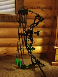 Hoyt Bows. Find local archery lessons at [EducatorHub.com]
