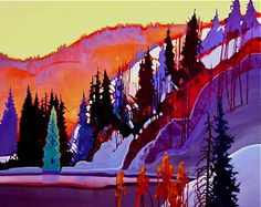 Stephen Quiller He does the BEST colors Also a dear friend !~!