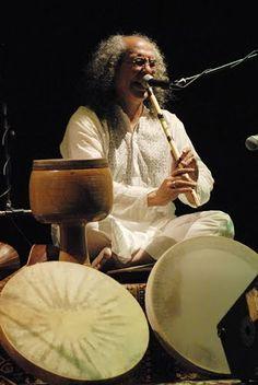 Majid Javadi, Iranian Sufi Master