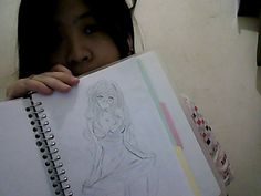 my drawing time :)