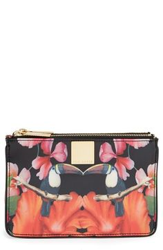 Ted Baker London 'Tropical' Crossbody Bag available at #Nordstrom
