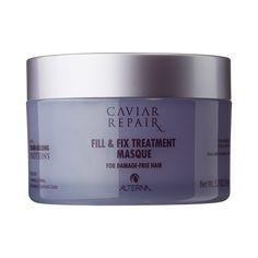 Alterna Caviar Repair Fill And Fix Treatment Masque - 170g