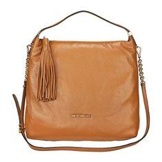 Michael Kors Weston Women'S Large Shoulder Bag Purse Handbag Black 54
