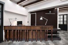 starsis brings retro to new york braces dental office in seoul