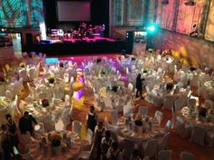 Hall for Venues