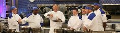 Hell's Kitchen with Gordon Ramsay - Watch Episodes Chef Gordon Ramsay, Young Guns, Hells Kitchen, Fox, Foxes