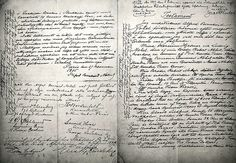 Alfred Nobel Will - finding wills