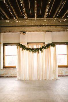 Yin Love Weddings_wedding backdrop