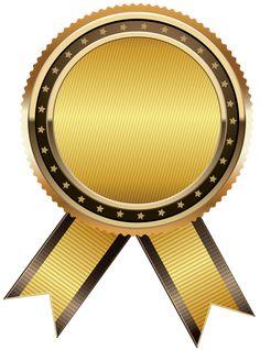 White Seal With Gold Ribbon Certificate Model, Certificate Design Template, Certificate Background, Ribbon Png, Frame Border Design, Gold Money, Borders For Paper, Art Images, Art Decor