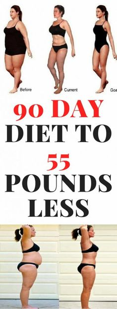 It is 90 days long and should lose from 39 to 25 pounds. If that's too much for you and you want to lose less weight, end this diet earlier!!