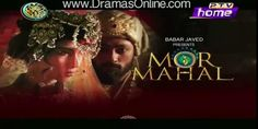 Watch Mor Mahal Episode 15 21st August 2016 Full HD Online on Geo Tv