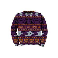 Halloween Grammy Kid's Sweatshirt