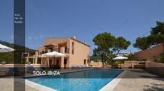 Villa Ses Marjades en Cala Vadella (Ibiza) opiniones y reserva