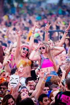 #Festival #Style