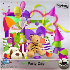 PartyDay by Avital