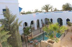 """Dar El Asfour, """"La maison d'Oiseau"""" vous offre un séjour inoubliable, maison d'hôtes en Tunisie. Située à 500 m de la plage de sable fin avec un accès direct à 800 m du Golf de Djerba..."""