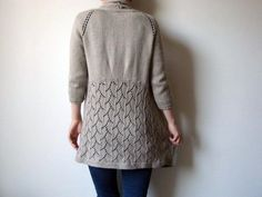 NY Cardigan by roko20, via Flickr